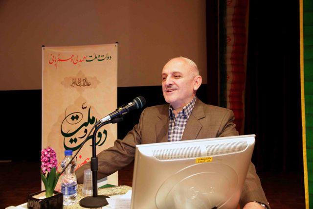 پیام تبریک مدیرعامل شرکت برق منطقهای یزد به مناسبت سالگرد پیروزی انقلاب اسلامی
