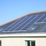 تولید نیم مگاوات انرژی خورشیدی در یزد