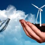 جلسه هماندیشی با موضوع انرژیهای تجدیدپذیر با حضور نماینده سانا