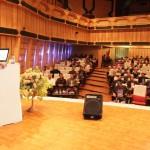 گزارش تصویری از سمینار مشارکت بسیج در بهینه سازی مصرف انرژی