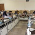 نشست هماندیشی مدیریت مصرف با حضور صنایع بزرگ استان