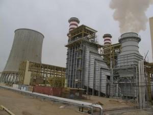 واگذاری نظارت بر عملکرد نیروگاه شیرکوه به شرکت برق منطقهای یزد