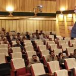 کارگاه آموزشی مدیریت دانش در شرکت برق منطقهای یزد برگزار شد
