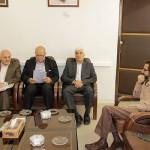همنوایی صداوسیما با صنعت برق استان برای پیشگیری از خاموشی