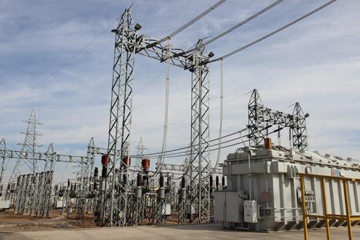 کسب جایگاه برتر کشوری توسط برق منطقهای یزد در شاخصهای عملکرد مهندسی حوادث