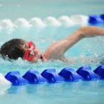 کسب مقام اول مسابقات شنای دانشآموزی ناحیه یک توسط فرزند همکار