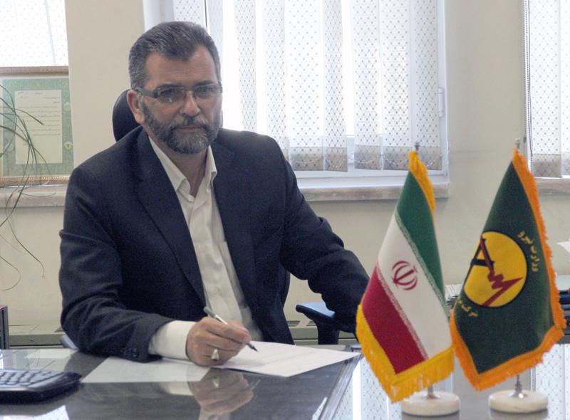 تهیه کتابچه اموال برای اولین بار در شرکت برق منطقهای یزد