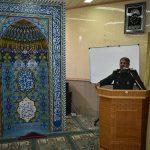 اخبار کوتاه پایگاه شهید سامعی شرکت برق منطقهای یزد