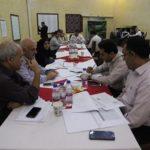 برنامه استراتژیک در برق منطقهای یزد با حضور مدیران بازنگری شد