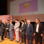کسب رتبه برتر شرکت برق منطقهای یزد در جشنواره استانی شهید رجایی