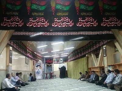 برگزاری پنجاه و دومین جلسه تفسیر موضوعی قرآن مجید