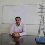 طراحی و ساخت برجهای رده ولتاژی ۶۳ کیلوولت توسط برق منطقهای یزد