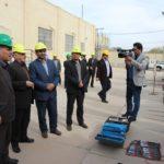 برگزاری مانور پایداری و تابآوری شبکه انتقال برق استان در شرکت برق منطقهای یزد