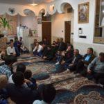 اخبار کوتاه پایگاه شهید سامعی در نیمه اول آذر ۹۷