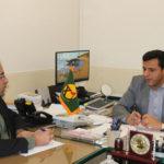 تشریح فعالیتهای پایگاه شهید سامعی در سالی که گذشت