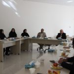 ارائه نتایج دو پروژه مرکز پژوهشهای خورشیدی برق منطقهای یزد با رویکرد پسیو