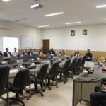 ارائه نتایج طرح جامع سیستمهای اطلاعات مکانی (GIS) شرکت برق منطقهای یزد