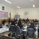 گزارش تصویری نشست مدیرعامل شرکت برق منطقهای یزد با اصحاب رسانه