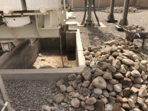 انجام طرح مقاومسازی ترانسفورماتورها در برابر زلزله در شرکت برق منطقهای یزد