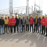 برگزاری پنجمین دوره آموزشی «ایمنی در برق» در برق منطقهای یزد
