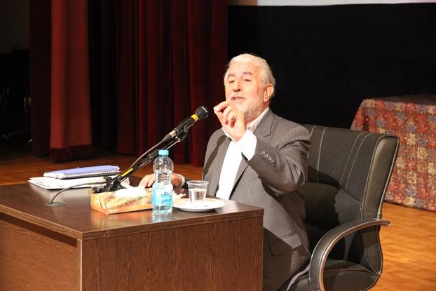اقتدار جمهوری اسلامی ایران در منطقه و در سطح جهانی به وضوح می درخشد