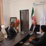 افزایش ظرفیت برقرسانی در شهرک صنعتی میبد با اجرای دو پروژه برق منطقهای یزد