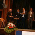 کسب رتبه برتر برق منطقهای یزد در اولین دوره جایزه ملی انرژیهای تجدیدپذیر ایران