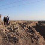 آمادگی شبکههای انتقال و فوق توزیع یزد برای مقابله با بارندگیهای فصل بارشی جدید