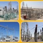 افتتاح ۵ پروژه بزرگ صنعت برق در سفر رئیسجمهور به یزد
