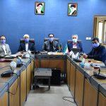 برگزاری نشست ویدئو کنفرانسی کارگروه کاهش پیک بار استان یزد با حضور معاون وزیر
