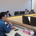 برگزاری جلسه هفتگی ستاد کاهش پیک استان یزد
