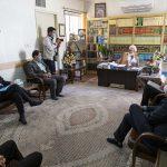 بحث مدیریت مصرف انرژی در ادارات جدیتر رعایت شود / اصلاح الگوی مصرف در ایران نیازمند فرهنگ سازی است
