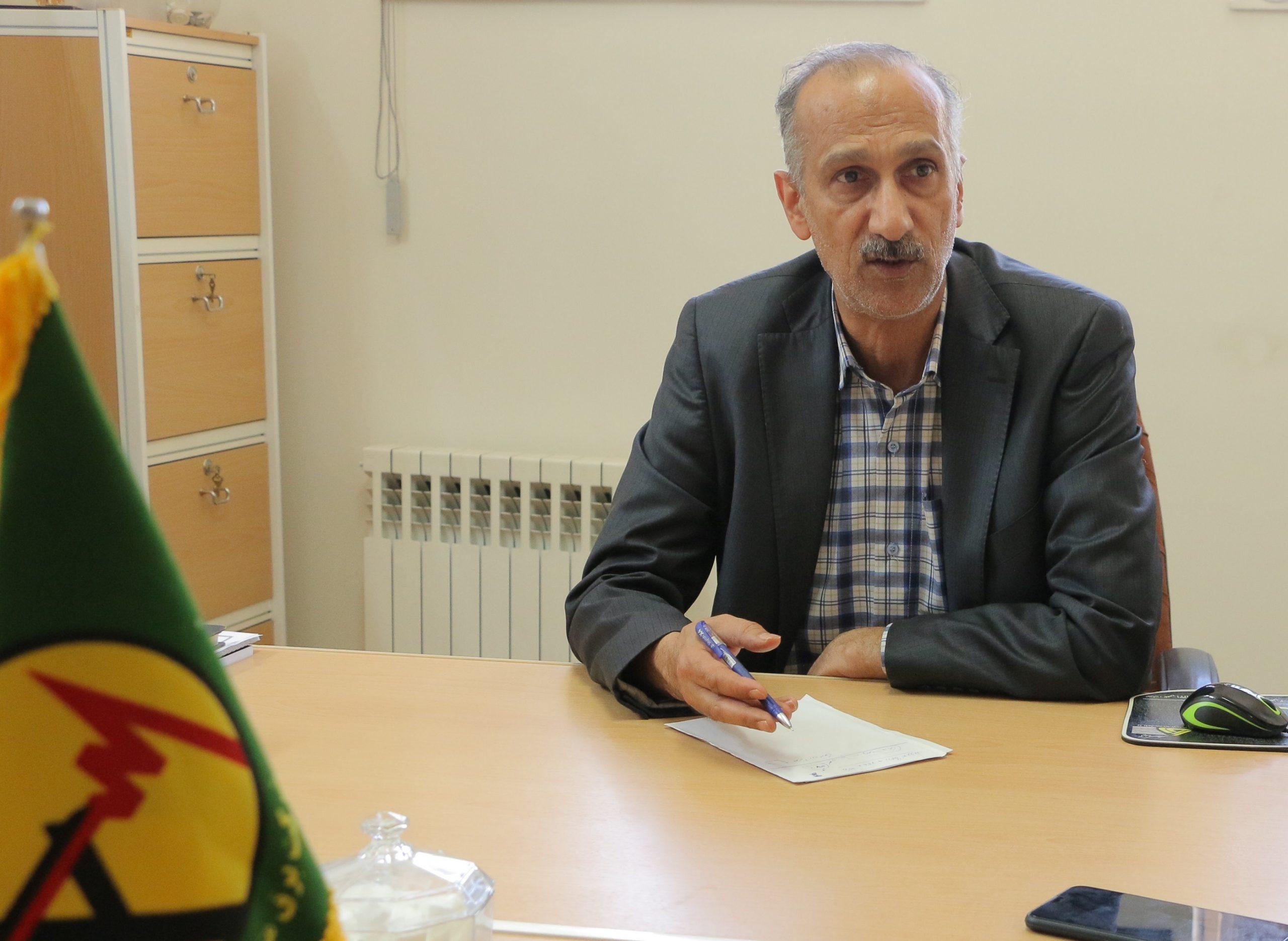 کسب رتبه دوم کشوری برق منطقهای یزد در ارزیابی مدیریت شبکه برق ایران