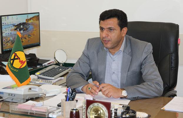 تشریح فعالیتهای پایگاه شهید سامعی برق منطقهای یزد در سال گذشته