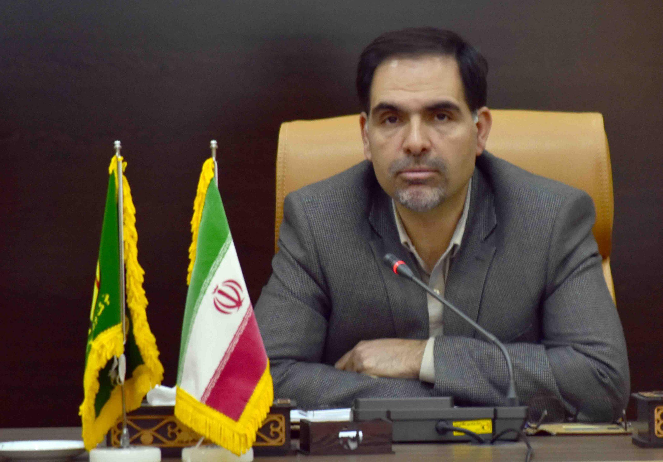 انتصاب رئیس شورای پایایی منطقه ای شبکه برق یزد