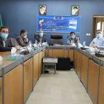 برگزاری جلسه مجمع عمومی عادی سالیانه برق منطقهای یزد