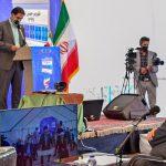 افتتاح پروژههای برق منطقهای یزد با اعتبار بالغ بر۳۰۰ میلیارد تومان در پویش #هرهفته_الف_ب_ایران