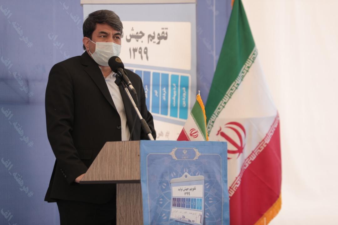 نقش مهم ۱۴ پروژه صنعت برق در توسعه استان یزد