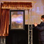 گزارش تصویری افتتاح پروژه های صنعت برق استان یزد از طریق ارتباط تصویری با وزیر نیرو