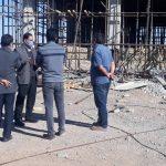 گزارش تصویری بازدید مدیرعامل شرکت برق منطقهای یزد از پستهای سریزد و یزد مهر