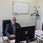 انتشار کارنامه آماری شرکت برق منطقهای یزد در سال ۹۹