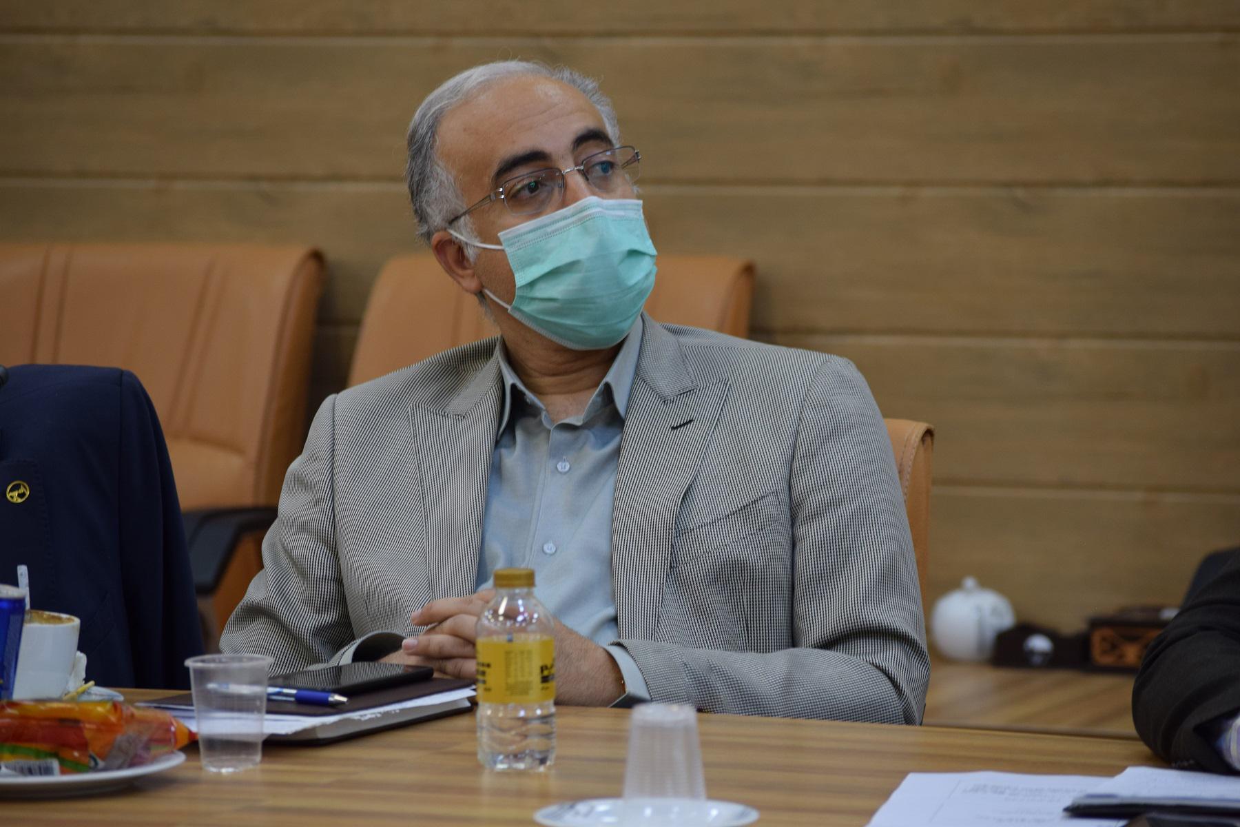 کاهش محدودیت های صنایع سیمان و فولاد استان یزد در مصرف برق