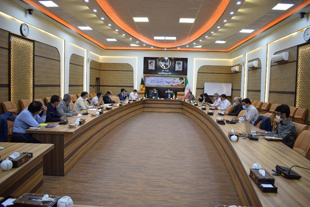 تعامل و هماهنگی شرکتهای صنعت برق استان یزد، ضرورت گذر موفق از پیک بار تابستان ۱۴۰۰