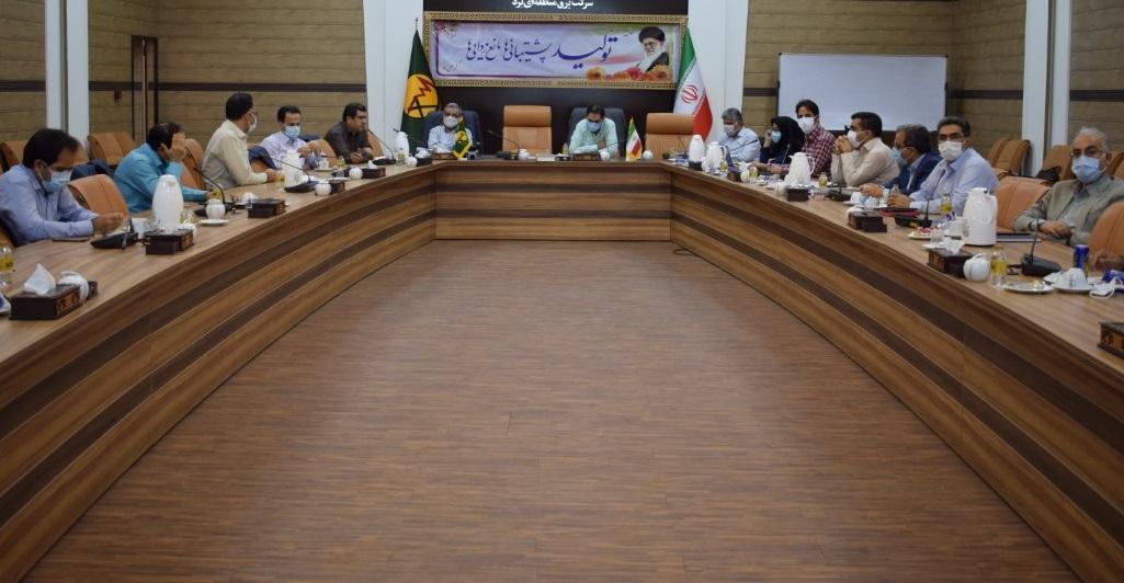 اجرای پروژه مدیریت بار و انرژی صنعت به صورت پایلوت کشوری در استان یزد