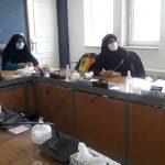 برگزاری همایش سراسری مسئولین بسیج خواهران شرکتهای زیرمجموعه توانیر