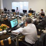بررسی نیازها و چالشهای پیک زمستان ۱۴۰۰ در نشست شورای پایایی شبکه منطقه یزد