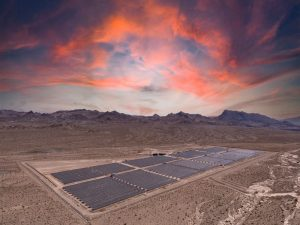 تولید بیش از ۴۹۰۰ مگاوات ساعت انرژی در نیروگاه خورشیدی کوشک در سه ماهه بهرهبرداری