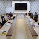 ترویج فرهنگ کتابخوانی در برق منطقهای یزد با استفاده از نظرات فعالان این حوزه